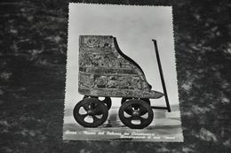 5662   ROMA, MUSEO DEL PALAZZO DEI CONSERVATORI, RICOSTRUZIONE DI UNA TENSA - Musei