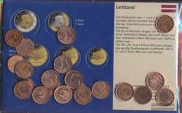Europa 18 Diversi Nuevo 1 Cent Euro-Monete Fuori 18 Diversi Paesi - Altri