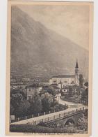 CADOLA Di PONTE Nelle ALPI (BL)  - F.p. - Anni '1920 - Belluno