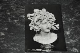 5663   ROMA, TESTA DI MEDUSA - Musei