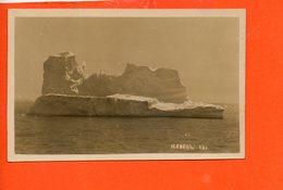 Newfoundland - S.H. Farsons & Sons, St John's, - ICEBERG - St. John's