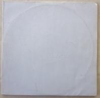 The Beatles, Album Blanc White Album: Vinyle 2 LP Pathé Marconi SMO 2051/52 - Rock