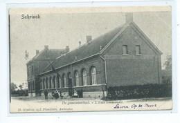 Schrieck Schriek De Gemeenteschool L'Ecole Communale - Heist-op-den-Berg