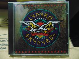 Lynyrd Skynyrd- Skynyrd's Innyrd/their Greatest Hits - Compilaties