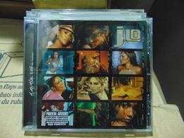 Jennifer Lopez- J To Tha L-O/the Remixes - Dance, Techno & House