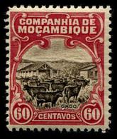 1923 Mozambique - Mozambique