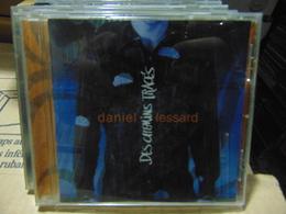 Daniel Lessard- Des Chemins Tracés - Disco, Pop