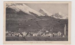 TAMBRE D'ALPAGO (BL)  - F.p. - Anni '1930 - Belluno