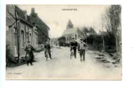 Dranoutre / Grignet - Heuvelland