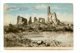 Kemmel - Après La Guerre - Achter Den Oorlog - After The War / Legia - Heuvelland