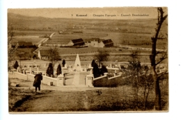 Kemmel - Ossuaire Français - Fransch Doodenakker / Marco Marcovici 3 - Heuvelland