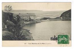 LES MOULINS DE LA MER - France