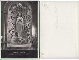 ARCO. Immacolata. Chiesa Cappuccini. Trento.  3 - Trento