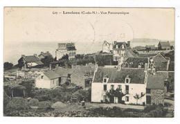 LANCIEUX  VUE PANORAMIQUE - Lancieux