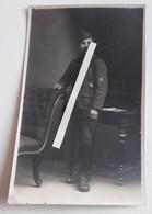 1918 1920 Chasseurs à Pieds 61 Eme Bataillon BCP Insigne De Bombardier Crapouillot Tranchées Poilus 1914 1918 WW1 - War, Military