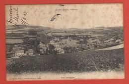 CP58 88 SAINT STAIL  Année 1905 - Autres Communes