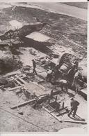 AVIACION   FOTO DE PRESSE WW2 WWII WORLD WAR 2 WELTKRIEG Aleman Deutchland - Aviación