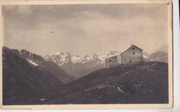 VALLE PASSIRIA RIFUGIO PRINCIPE DI PIEMONTE   RIFUGIO ALPINO CON TIMBRO AUTENTICA 100% - Bolzano (Bozen)
