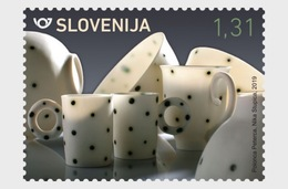 Slovenië / Slovenia - Postfris/MNH - Handwerk 2019 - Slovenië