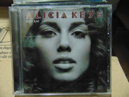 Alicia Keys- As I Am - Dance, Techno & House
