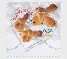 Slovenië / Slovenia - Postfris/MNH - Valentijnsdag 2019 - Slovenië