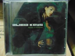 Alicia Keys- Songs In A Minor - Dance, Techno & House