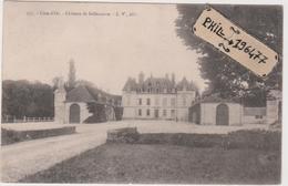 21 Château De Belleneuve - Cpa / Vue. - Non Classés