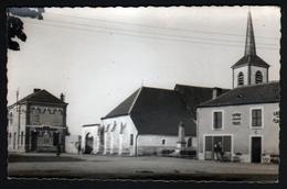45, Migneres, CPSM, Epicerie Mercerie J. Gregoire - Autres Communes