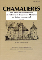 BAAVC - Bulletin De L'Association Des Amis Du Vieux Chamalières 1981 - N° 2 - Auvergne