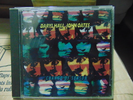 Hall & Oates- Change Of Season - World Music