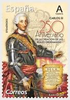 Spanje / Spain - Postfris/MNH - 250 Jaar Koninklijke Familie Carlos 2019 - 2011-... Ongebruikt
