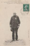 12/ LACALM M. Rolland Le Clairon Et Dernier Survivant De Sidi-brahim Natif De Lacalm 110 Aveyron Pittoresque - Laguiole