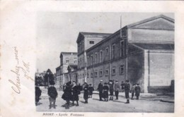 79 - Niort -  Lycee Fontanes - Niort