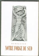 Dudelange Livre (Notre Forge Du Sud - Postkaarten