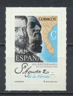 °°° SPAGNA - EUROPA - 2015 MNH °°° - 1931-Oggi: 2. Rep. - ... Juan Carlos I