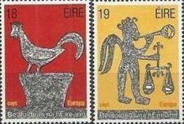 1981 - Irlanda - 1981