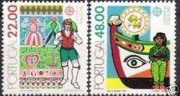 1981 - Portogallo - 1981