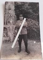 1915 1916 Sous Officier Du 26 Eme Régiment Infanterie Territoriale Tranchée Poilus 1914 1918 WW1 - War, Military