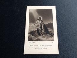 Karel Maes,De Loose,Gheel 1868,Eversele 1936. - Religion & Esotérisme