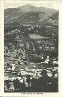 Fiumalbo (Modena) Scorcio Panoramico E Monte Cimone - Modena