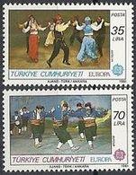 1981 - Turchia - 1981
