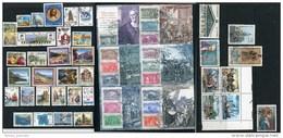 ITALIA -  REPUBBLICA  - ANNATA COMPLETA 1992 USATI  LUSSO - Annate Complete