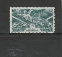 Inde Neuf * 1946  Poste Aérienne  N° 10  Anniversaire Dela Victoire - Ongebruikt