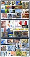 ITALIA -  REPUBBLICA  - ANNATA COMPLETA 2001USATI  LUSSO - Annate Complete