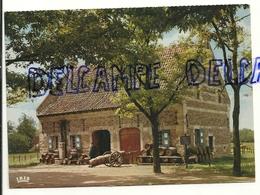 Bokrijk. Musée En Plein Air. Brasserie. Paanhuis. - Diepenbeek