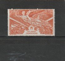 Indochine Neuf * 1946   Poste Aérienne N° 39  Anniversaire De La Victoire - Ongebruikt