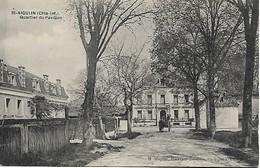 CPA Saint Aigulin - Autres Communes