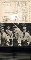 604585,Siebenbürgen VDA Propaganda Maifest In Hermannstadt Sibiu Nagyszeben Siebenbür - Cartes Postales