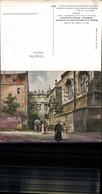 604574,Künstler AK St. Tondos W. Kossak Krakau Krakow Poland - Polen