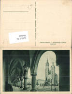 604569,Krakau Krakow Poland Arkaden - Polen